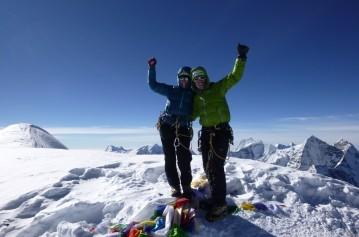 Ama Dablam Expedition Nepal