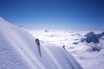 Annapurna Expedition Nepal