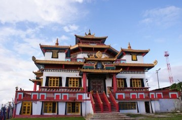 Darjeeling, Kalimpong and Lava Tour