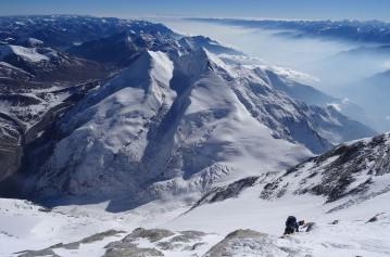 Dhaulagiri Expedition Nepal