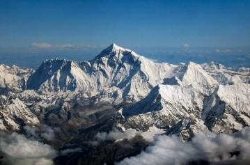 Jiri-Gokyo -Everest Base Camp