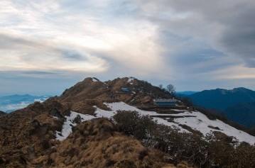Lamjung Himal Base Camp