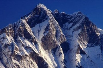 Lhotse Expedition Nepal