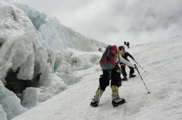 Makalu Expedition Nepal