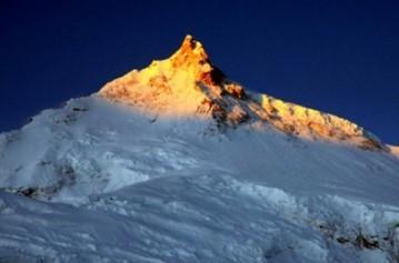 Manaslu Expedition Nepal