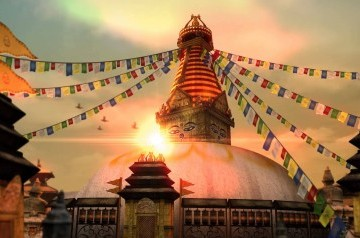 Nepal Cultural and Sightseeing Tours